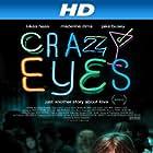 Jake Busey, Lukas Haas, Tania Raymonde, Ray Wise, Madeline Zima, and Blake Garrett Rosenthal in Crazy Eyes (2012)