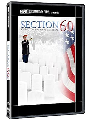 Where to stream Section 60: Arlington National Cemetery