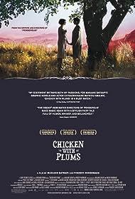 Poulet aux prunes (2011)
