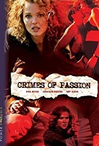 Primary photo for Crimes of Passion