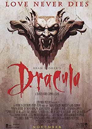 Permalink to Movie Bram Stoker's Dracula (1992)