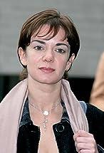 Victoria Hamilton's primary photo