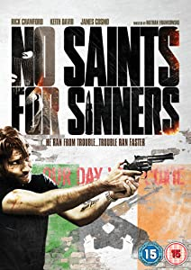 The No Saints for Sinners