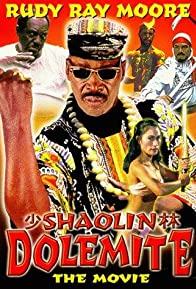 Primary photo for Shaolin Dolemite