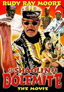 English movie for free download Shaolin Dolemite [HDR]
