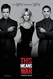 This Means War (2012) 1080p