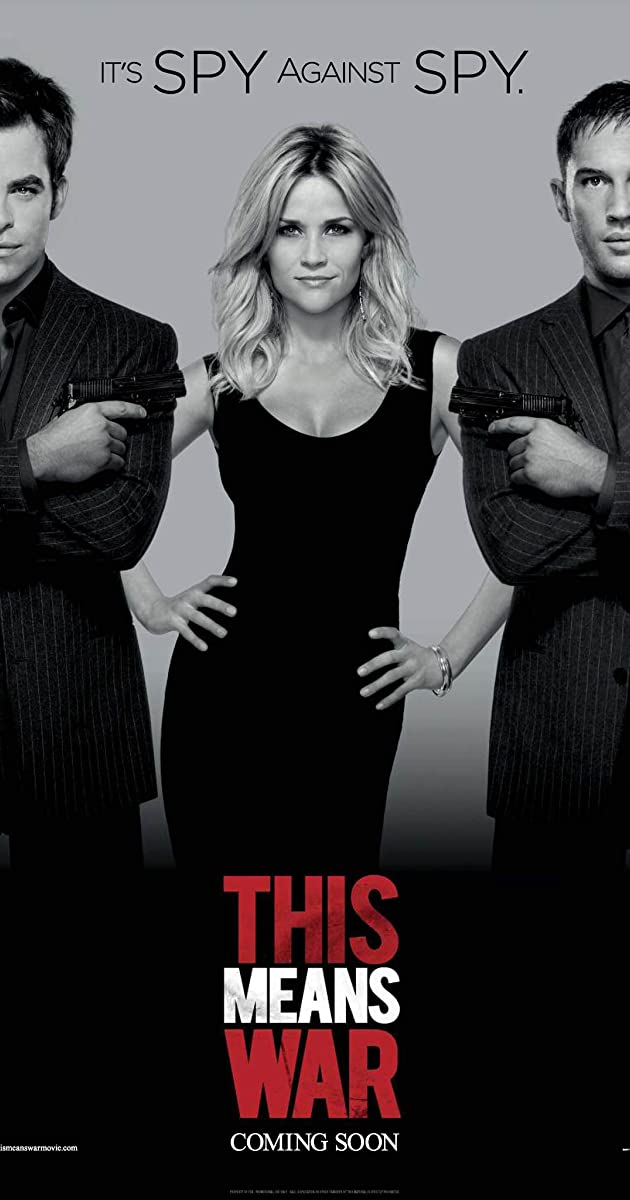 This Means War (2012)
