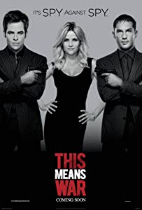 Cinemanow free movie downloads This Means War [320x240]