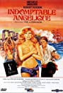 Untamable Angelique (1967) Poster