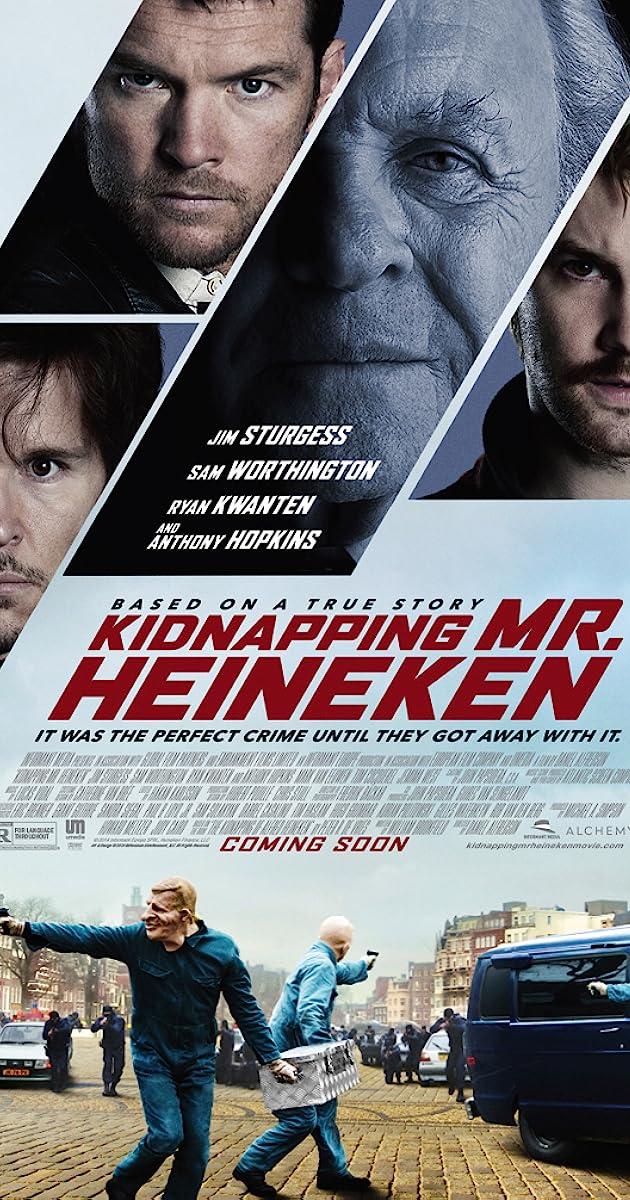 Subtitle of Kidnapping Mr. Heineken