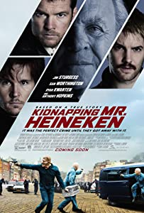 Movie japanese download Kidnapping Mr. Heineken [BDRip]