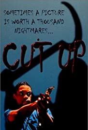 Cut Up Poster
