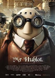 Website downloading movies Mr Hublot by Gabriel Osorio Vargas [320x240]