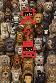Isle of Dogs (2018) Poster - Movie Forum, Cast, Reviews