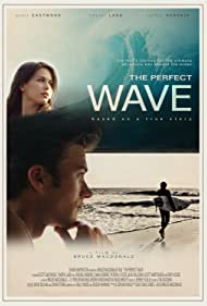 The Perfect Wave (2014) Poster - Movie Forum, Cast, Reviews
