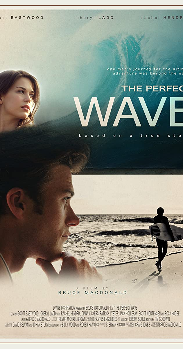 Subtitle of The Perfect Wave