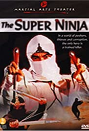 The Super Ninja Poster