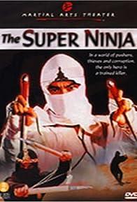 Primary photo for The Super Ninja