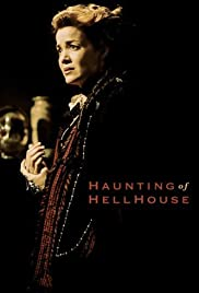 The Haunting of Hell House Poster