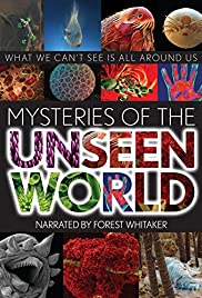 Mysteries of the Unseen World (2013) 720p
