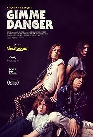 The Stooges in Gimme Danger (2016)