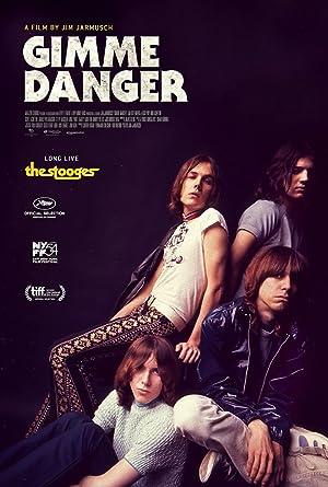Where to stream Gimme Danger
