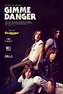 Movies watching Gimme Danger [320p]