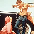 James Dean and Elizabeth Taylor in Giant (1956)