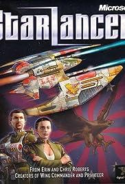 StarLancer Poster
