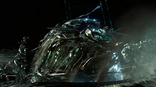The Autobots learn of a Cybertronian spacecraft hidden on the Moon, and race against the Decepticons to reach it and learn its secrets, which could turn the tide in the Transformers' final battle.