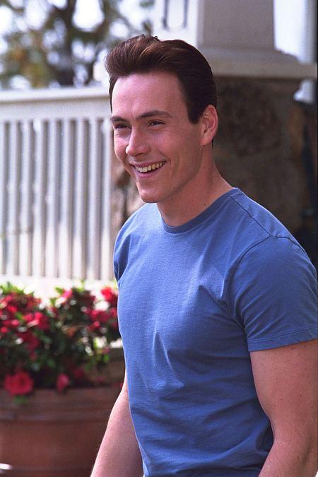 Chris Klein in American Pie 2 (2001)
