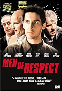 Men of Respect none