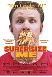 Watch Super Size Me 2004 Movie | Super Size Me Movie | Watch Full Super Size Me Movie