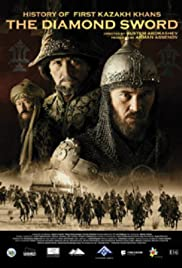Kazakh Khanate: Diamond Sword Poster