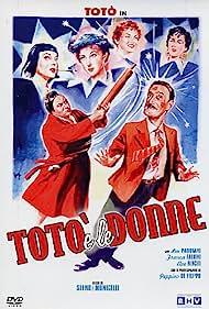 Totò e le donne (1952)