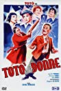 Toto and the Women (1952) Poster