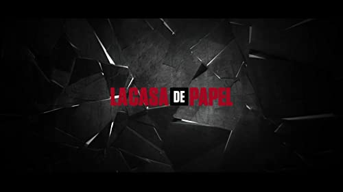 Money Heist/La Casa de Papel Official Trailer