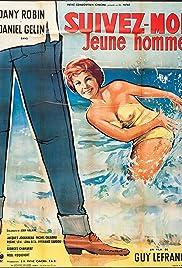 Suivez-moi jeune homme Poster