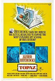 Download Topaz (1969) Movie