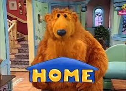 Rent movies online Home Is Where the Bear Is [hdrip]