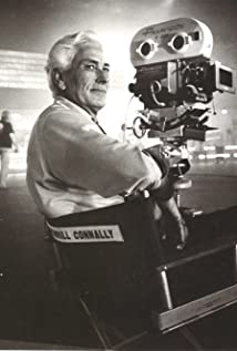 Merrill Connally Picture