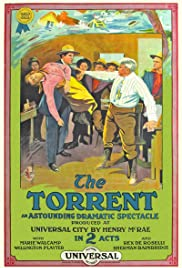 The Torrent Poster