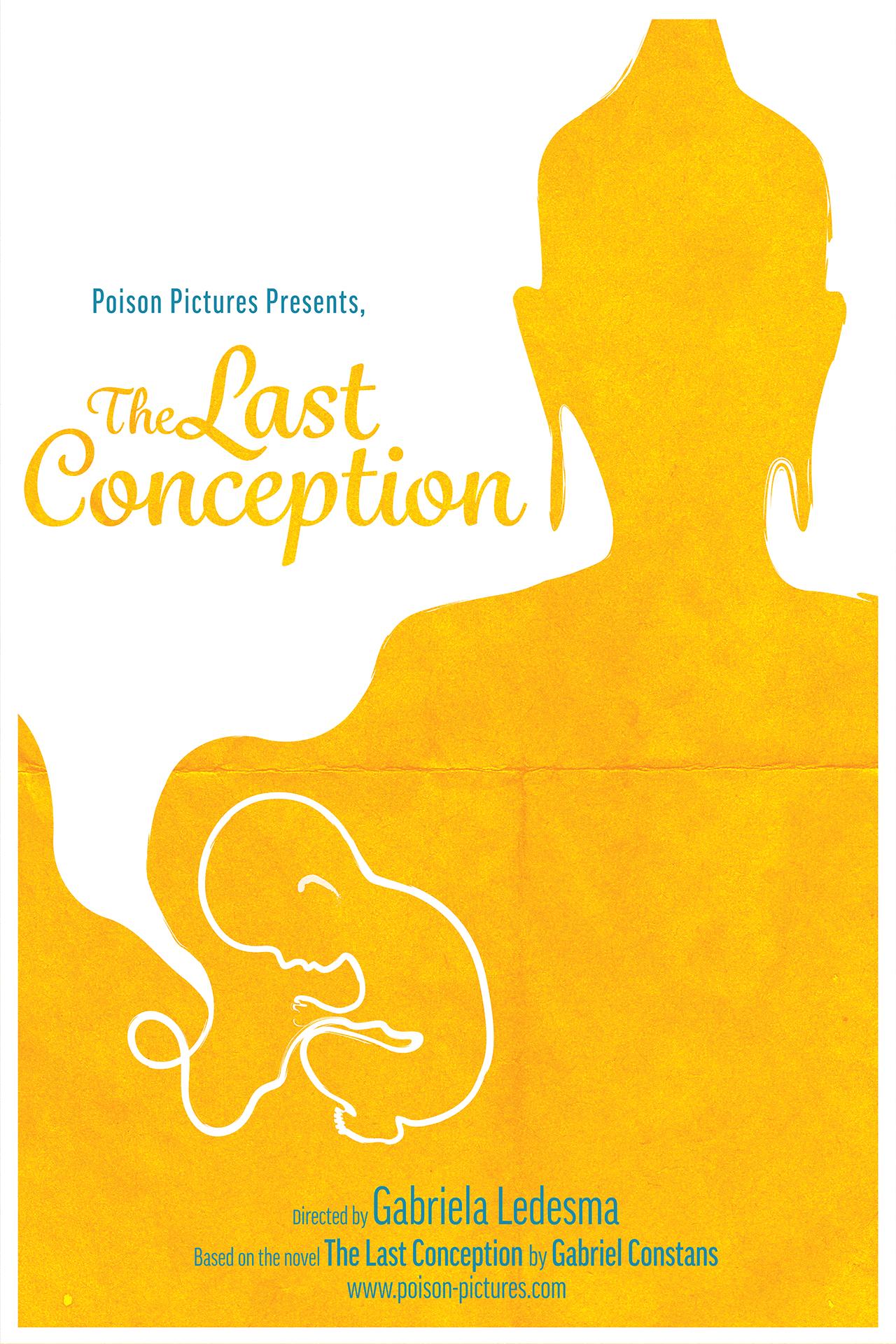 Gabriela Ledesma in The Last Conception (2020)