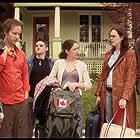 Chad Donella, Carrie Nicols, James Cade, Robert Kingston, Tricia Lahde, and Brendan Gall in Dakota (2007)