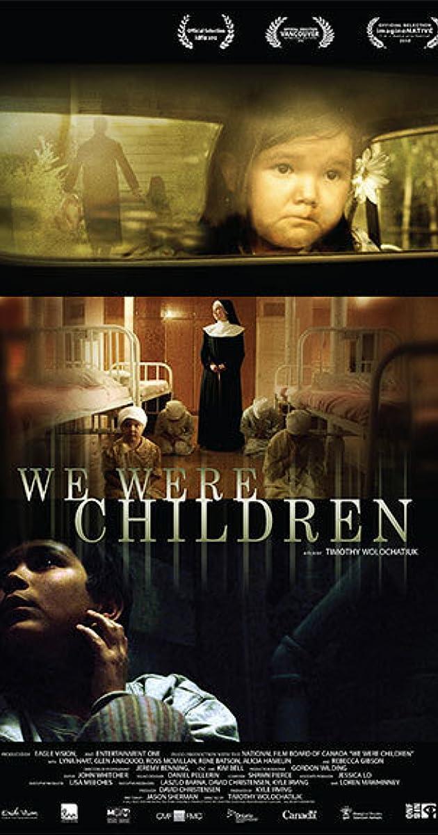 We Were Children (2012) - IMDb
