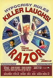 Razor Poster
