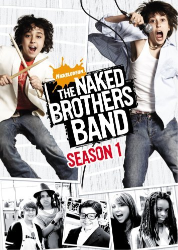 Naked brothers band - sidekicks