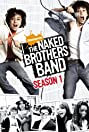 The Naked Brothers Band (2007) Poster