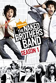 Primary photo for The Naked Brothers Band