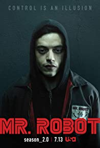Primary photo for Mr. Robot
